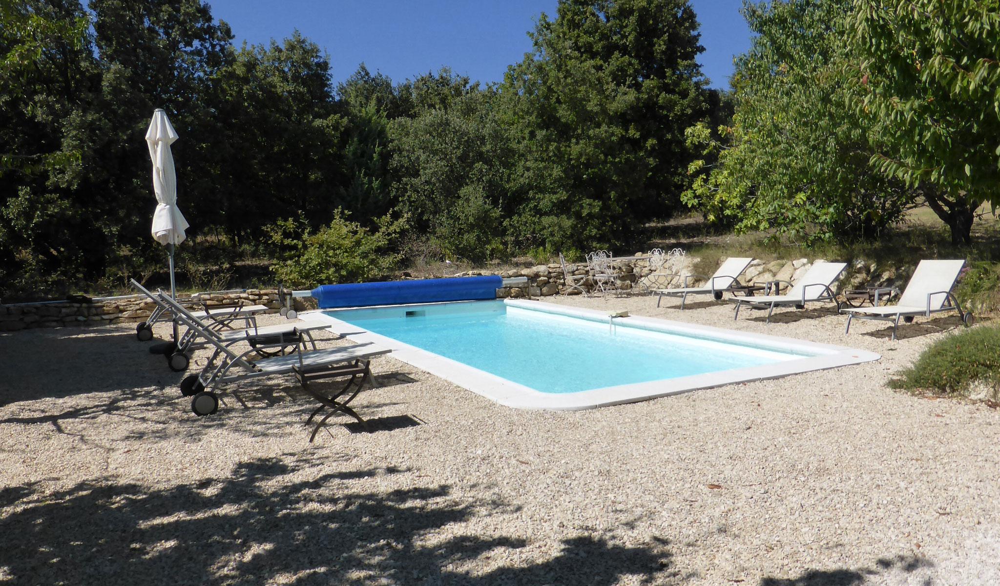 004 La Maison de Lune Pool